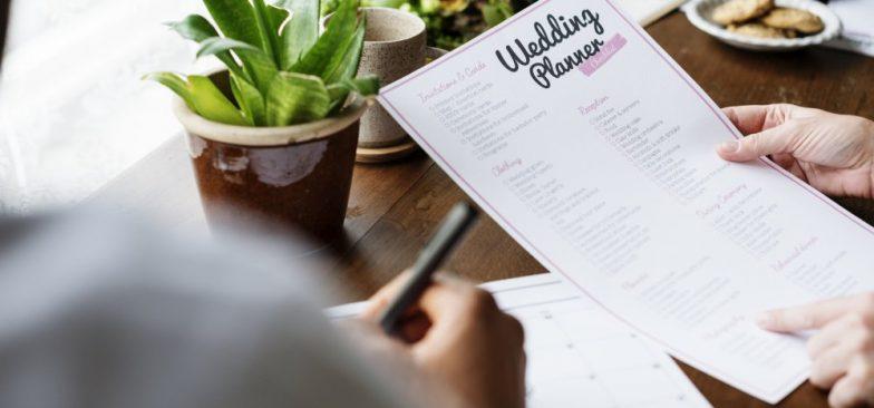 Plan sali weselnej - jak rozmieścić gości weselnych