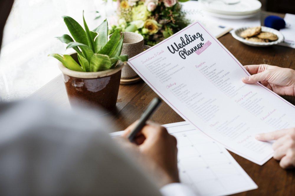 Plan sali weselnej – jak rozmieścić gości weselnych