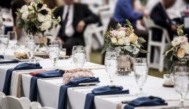 Rodzaje przyjęć weselnych - na spokojnie, czy z rozmachem?
