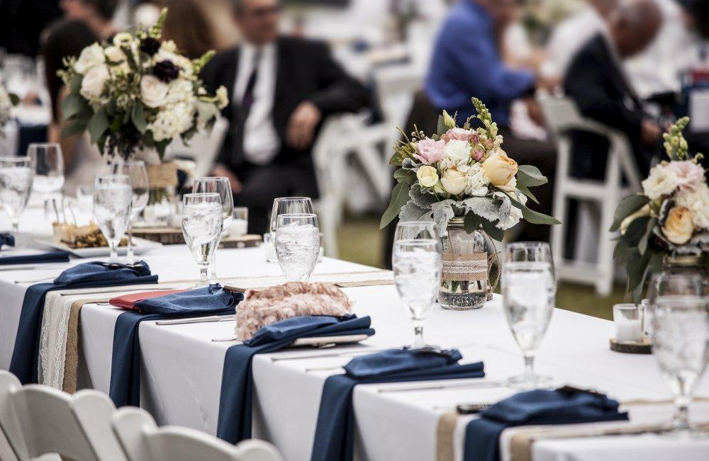 Rodzaje przyjęć weselnych – na spokojnie, czy z rozmachem?