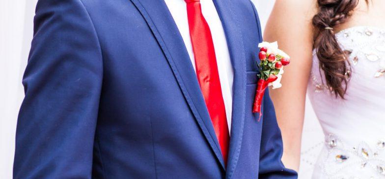 Świadek na ślubie - jak wybrać