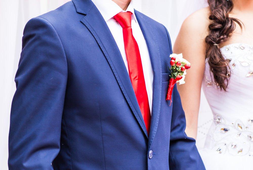 Świadek na ślubie – jak wybrać